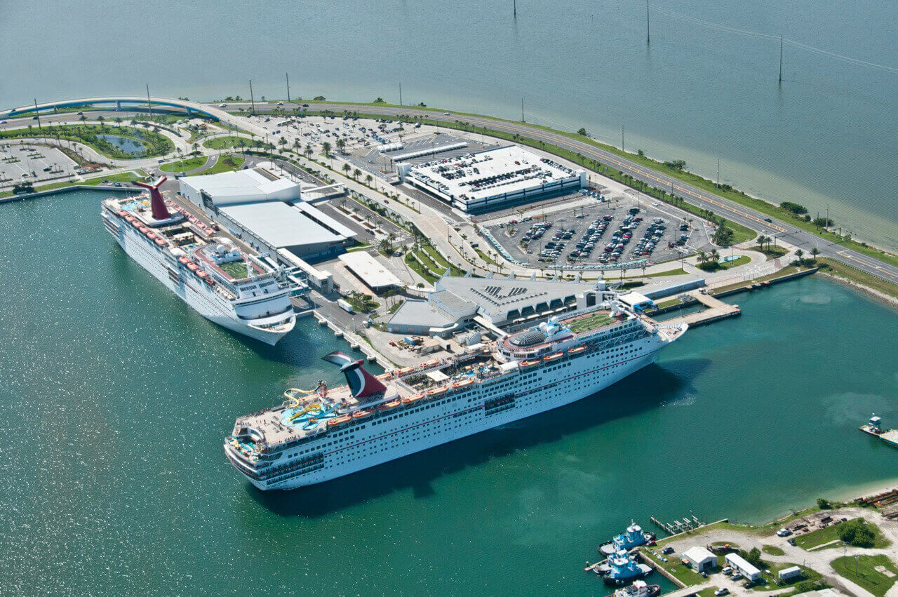 Services Always Superb Transport Services - Cruise from orlando